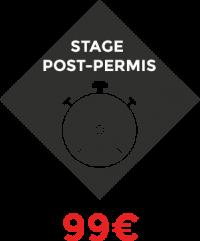 stage post-permis